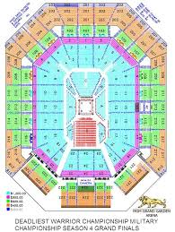 Mgm Grand Floor Plan Las Vegas Mgm Grand Garden Arena Call Of Mario Wiki Fandom Powered By Wikia