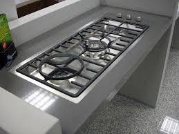 piano cottura a filo top cucina ceramica piano cottura quarzo