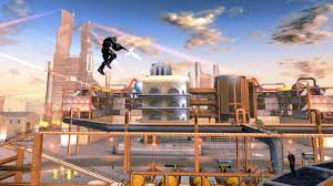 crackdown returns game wallpapers crackdown wallpapers video game hq crackdown pictures 4k