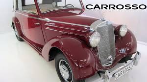 1950 mercedes for sale 1950 mercedes 170s cabriolet b for sale carrosso eu