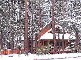 Tree Top Cottage Big Bear by Big Bear Rentals By Area And Locations
