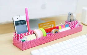 Desk Organization Diy Creative Of Diy Desk Decor Ideas Awesome Office Design Inspiration