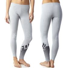 womens fox motocross pants fox intent athletic womens workout pants ladies sports leggings ebay