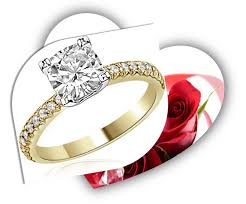 day rings for s day engagement rings