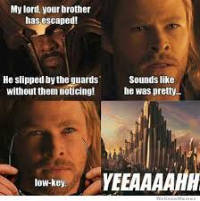 thor film quotes 25 funniest thor loki pictures smosh