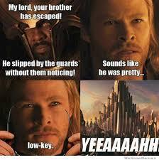 Funny Thor Memes - 25 funniest thor loki pictures smosh