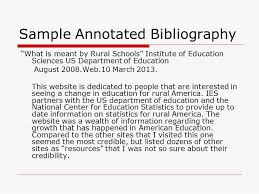 How to Write an Annotated Bibliography     Steps  with Pictures  Annotated Bibliography Maker