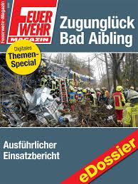 Bad Aibling Nachrichten 7 Fakten Zum Zugunglück Bad Aibling Heute Vor Einem Jahr