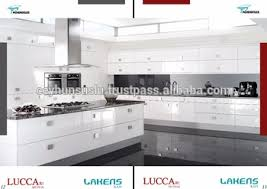 Manufactured Kitchen Cabinets Exculusive Design Luccart Factory Manufactured Luxury Kitchen