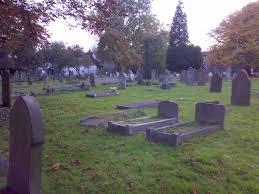 old mortlake burial ground wikipedia