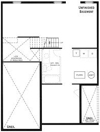Floor Plans With Basements Description For Basement Floor Plans Canada Basement Floor Plans