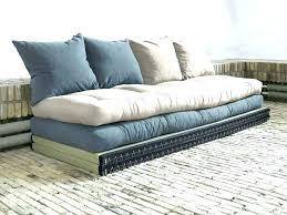 futon canap lit banquette lit modulable canapac lit modulable contemporain en tissu