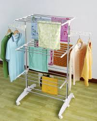 wall mounted drying rack for laundry laundry room best laundry drying rack images room organization