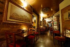 Family Restaurants In Covent Garden Le Garrick U2013 Covent Garden London Bookatable