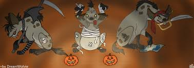 halloween anime background hyenas from lion king images hyenas halloween hd wallpaper and