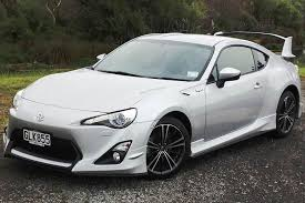toyota sports car toyota working on small sports car stuff co nz