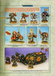 realm of chaos 80s white dwarf 123 u0027eavy metal space marines