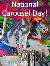 148 best carousel horses antique images on carousel