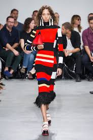 2017 Fashion Color Spring 2017 Runway Fashion Trends Fashion Trends For Spring 2017