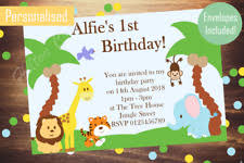 animals birthday cards and stationery for children ebay