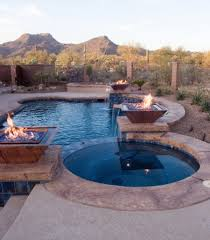 Backyard Pool Images by Pools By Design Pool Design Ideas