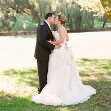 a formal outdoor destination wedding in napa california martha