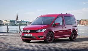 vw minivan 2015 2015 volkswagen caddy official specs pictures digital trends