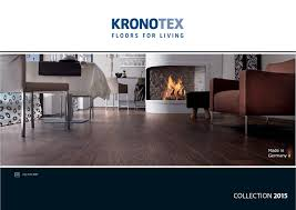 Kronotex Laminate Flooring Kronotex Katalog 2015 By Ambient7 S R L Issuu
