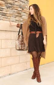 dresses with boots fashion trends dress ankle boots mied with black con dress