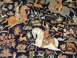 Silk Oriental Rugs Mostaque Ali Persian Carpets