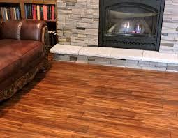 teak bamboo solid hardwood flooring 5 8 x 5 24 15 sq ft ctn