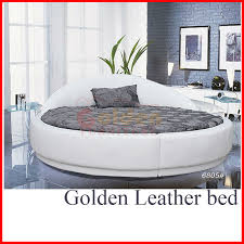 round shaped beds bed round purple velvet round bed velvety