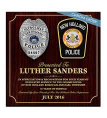 retirement plaques recognition plaques retirement plaques appreciation plaques custom