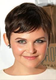 short haircut for round face archives best haircut style