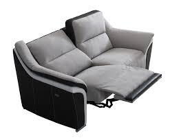 canapé 2 places relax cuir canap 2 places relax en cuir italien sofamobili intéressant canapé