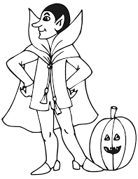 halloween vampire coloring pages index of coloringpages vampire coloring pages