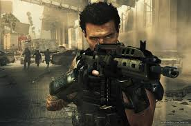 Black Ops Capture The Flag Call Of Duty Black Ops Ii Review Nintendo Online De
