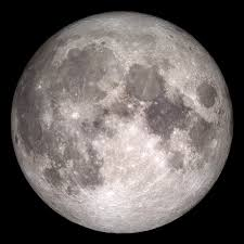 nasa u2014 rare full moon on christmas day