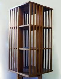 Natural Wood Bookcases Teak Bookcases Foter