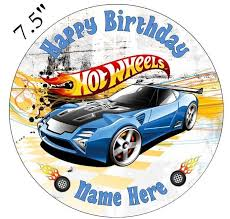 hot wheels cake toppers the 25 best hot wheels cake ideas on hot wheels