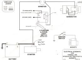 mesmerizing ford generator wiring diagram photos schematic