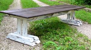 Farmhouse Patio Table patio furniture farmhouse table glf home pros trend on decoration