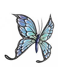 butterfly temporary tattoos for tattootatu