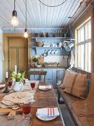 rustic farmhouse kitchen ideas 35 cozy and chic farmhouse kitchen décor ideas digsdigs
