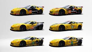 chevrolet corvette racing chevrolet corvette c6r gt2 store raceroom racing experience