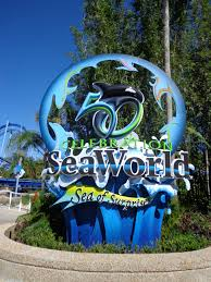 Seaworld Orlando Park Map by Seaworld Orlando Launches 2000 Young Environmental Scholars Award