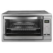 extra large digital countertop oven