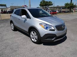buick encore silver silver buick encore in louisiana for sale used cars on buysellsearch