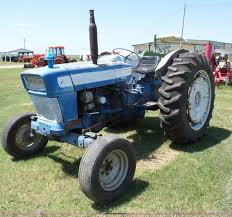 ford 4000 tractor item bz9649 sold august 24 ag equipme