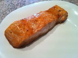 cuisine pavé de saumon pavés de saumon au sirop d érable le grenoblois créatif